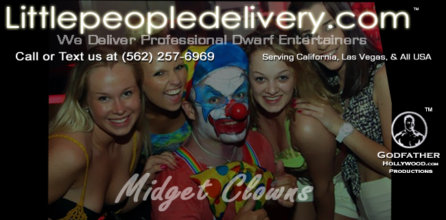 Already discussed pictures of midget clowns very grateful